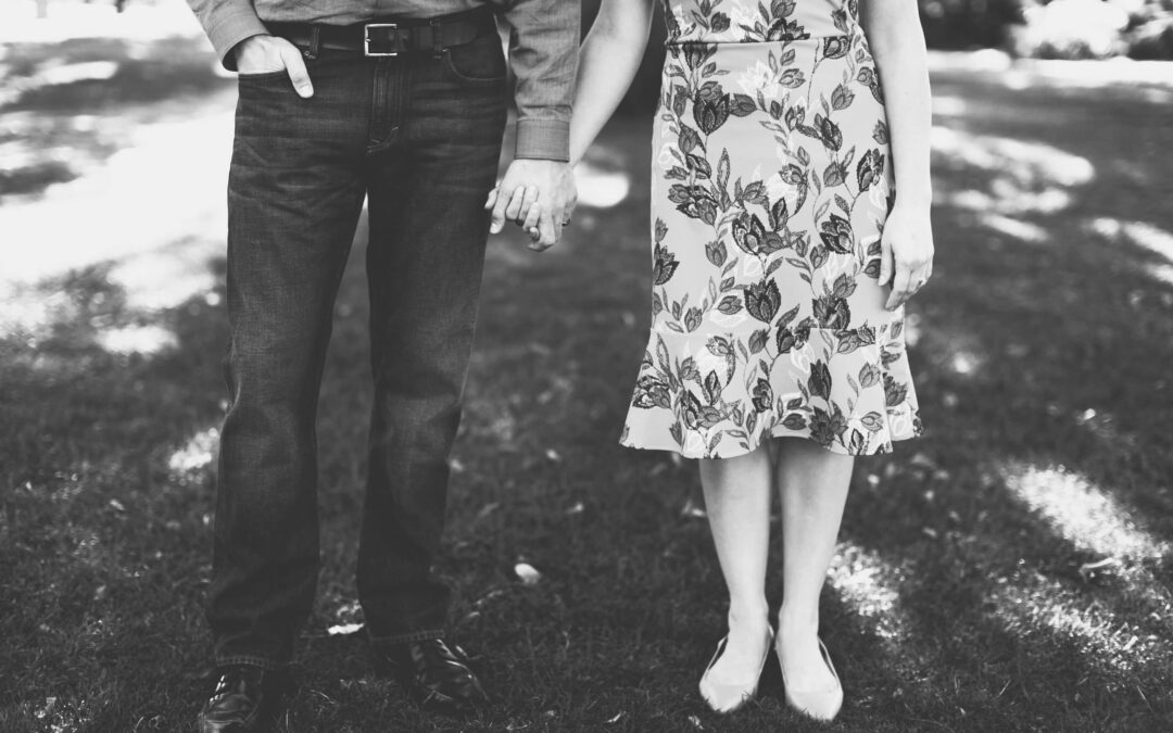 Verlatingsangst en bindingsangst in je relatie