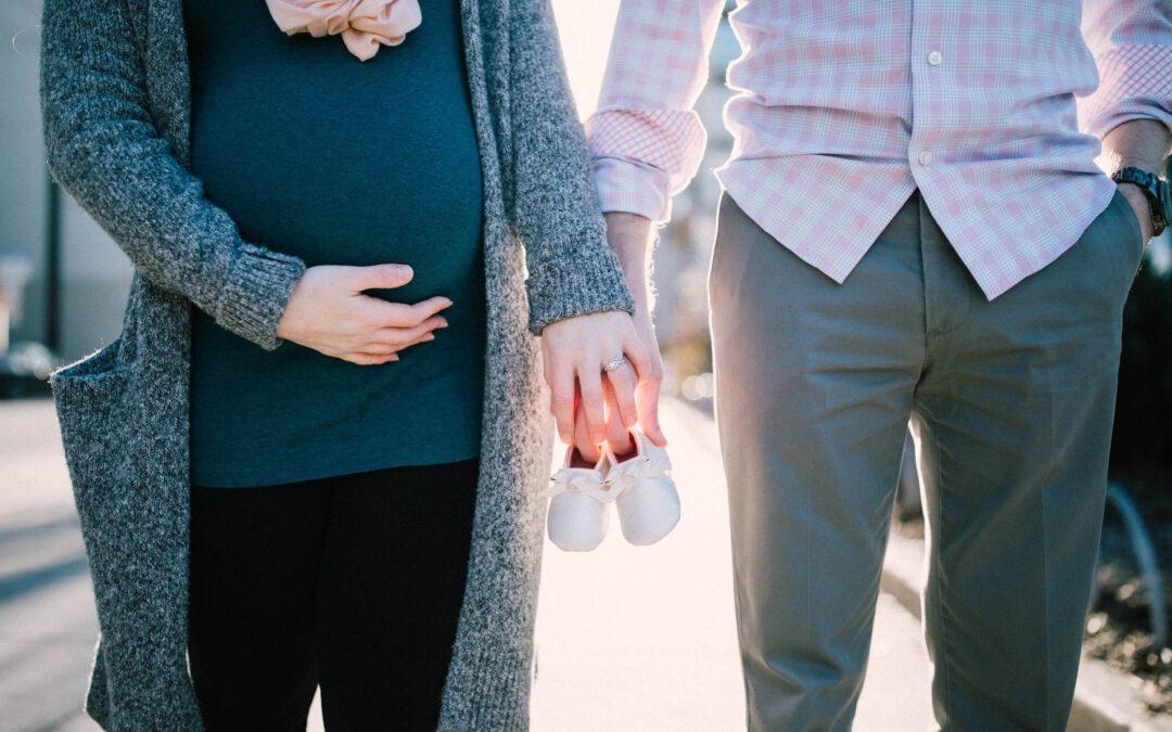 Hoe je relatie verandert na de komst van een kind