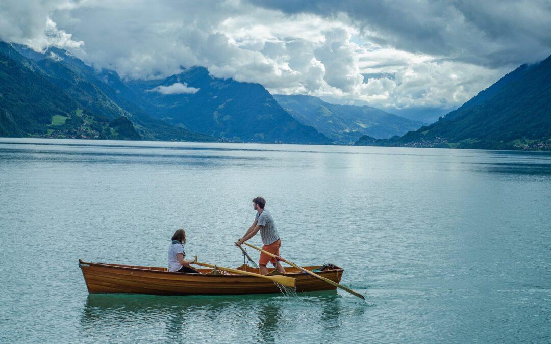 Kom in rustig vaarwater met je relatie