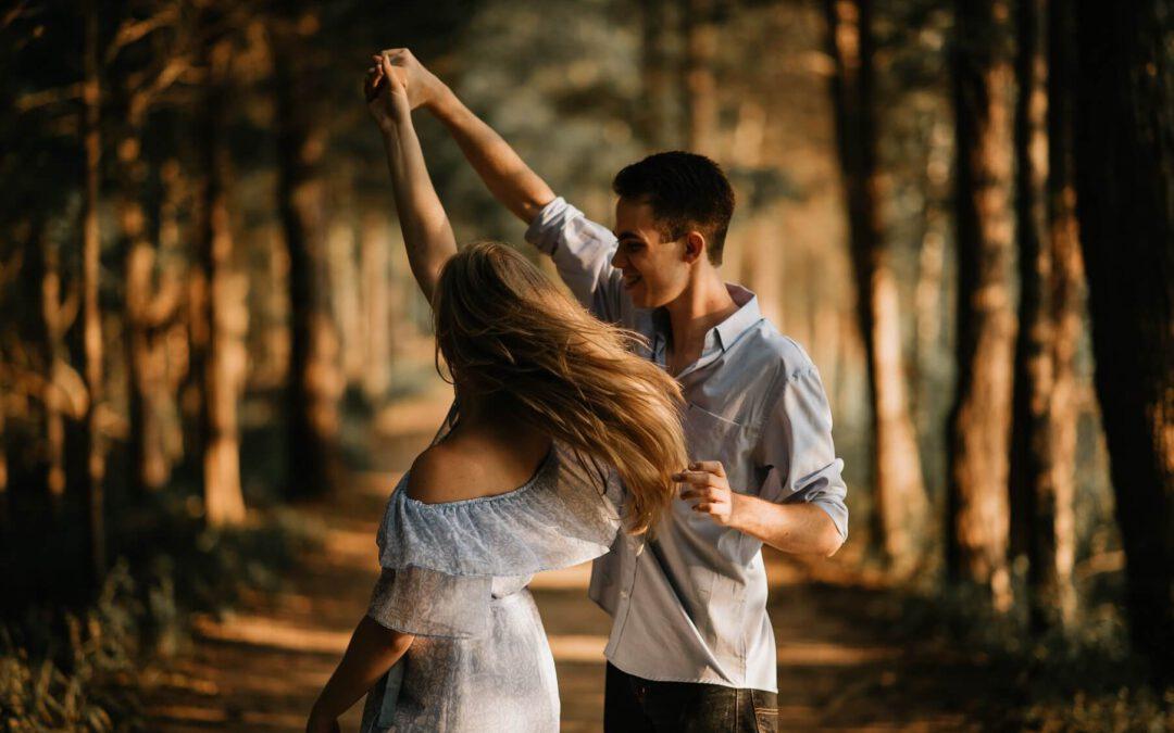 De dans in je relatie