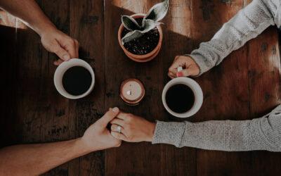 Is je partner gelukkig in jullie relatie?