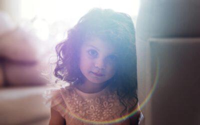 Leren zorgen voor het kind in jezelf