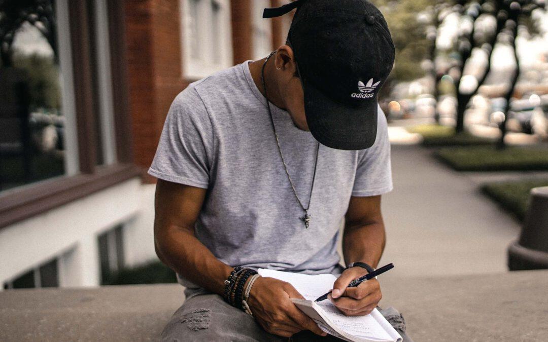 Een brief aan je partner
