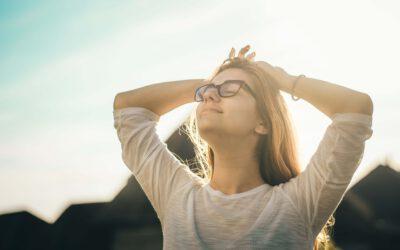 Omgaan met stress: zorgen voor je hoofd én voor je lijf