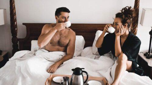 lief doen partner relatie relatietips
