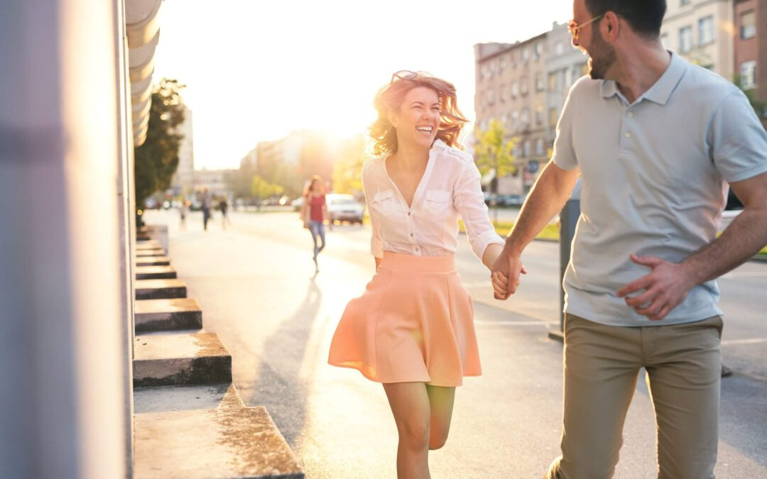 In 8 stappen naar de relatietherapeut