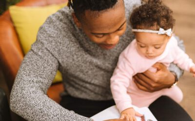 """""""Mijn man en ik staan verschillend in de opvoeding. Is dat onveilig voor onze kinderen?"""""""