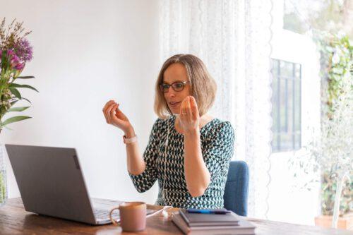 online therapie relatietherapie willeke van voorst
