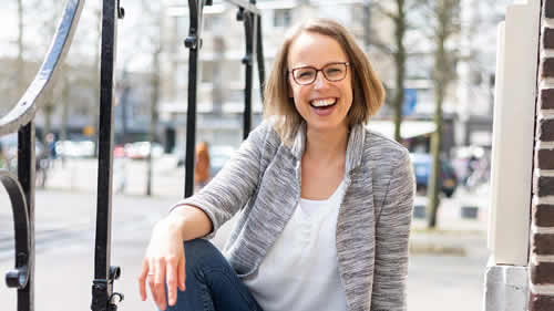 ebook Willeke van Voorst relatietherapeut