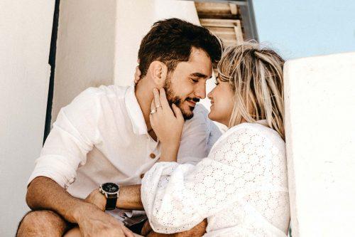 10 tips voor meer passie in je relatie